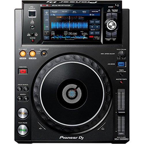 Pioneer XDJ-1000MK2 Digital Performance DJ Multi-Player by Pioneer DJ