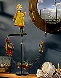 Fisherman Sky Hook