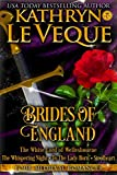 Bargain eBook - Brides of England