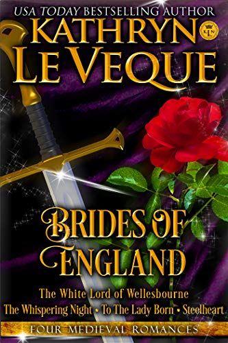 Pdf Romance Brides of England: Four Full Length Medieval Romance Novels