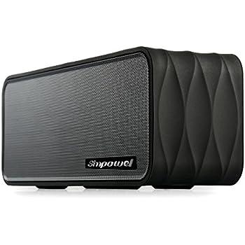 Amazon.com: Sony SRFV1BT Portable Bluetooth Speaker with