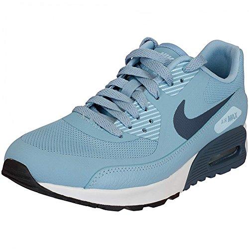 Nike Damen Sneaker Air Max 90 Ultra 2.0 Blau Blau