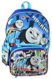 Thomas The Tank Engine 16'' Backpack and Lunch Kit