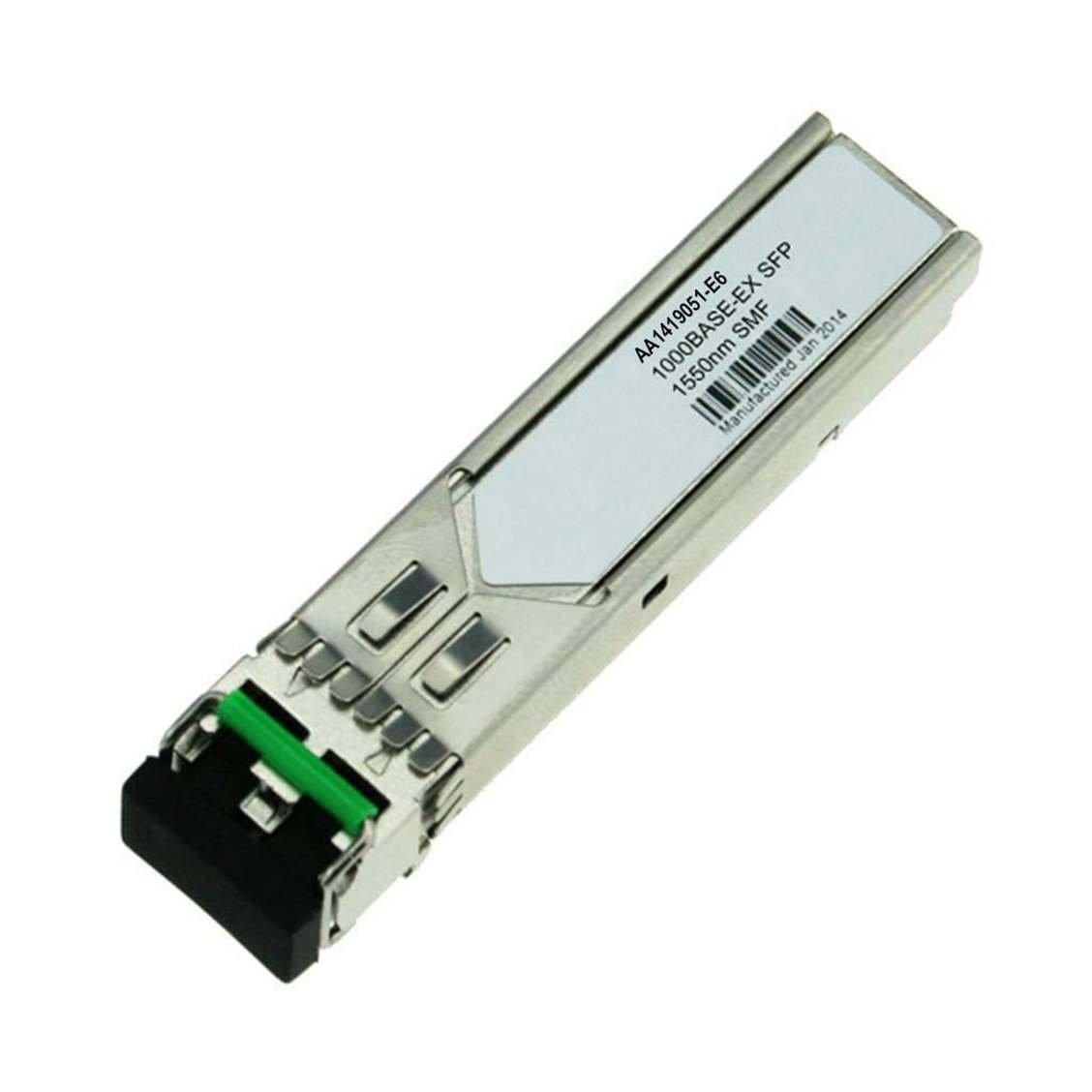 LODFIBER AA1419051-E6 Avaya Compatible 1000BASE-EX SFP 1550nm 40km DOM Transceiver