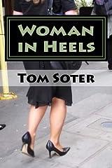 Woman in Heels Paperback