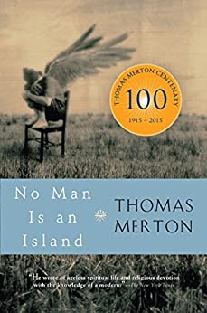 No Man Is an Island by [Merton, Thomas]