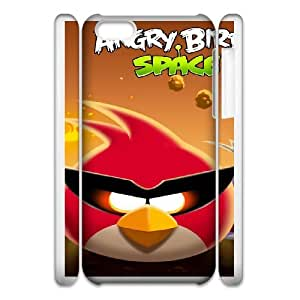iPhone 6 Plus 5.5 3D Cases Cell Phone Case Cover Angry Birds 5R58R3517338