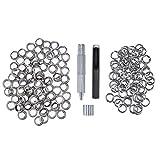 Pangda Grommet Tool Kit, Grommet Setting Tool and