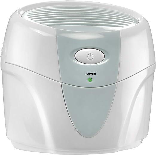 gridinlux Generador de Ozono portátil inalámbrico. Funciona a ...