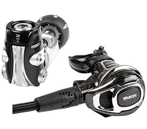 (Mares Carbon 52 Scuba Regulator )