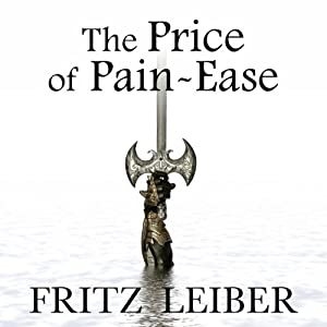 The Price of Pain-Ease Audiobook