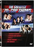 The Greatest '70s Cop Shows (Charlie's Angels / Starsky and Hutch / S.W.A.T. / Police Woman / The Rookies)