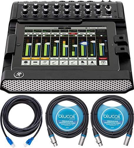 console digital mackie - 3