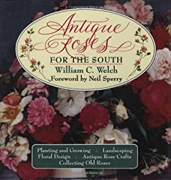 Antique Roses for the South, New Edition