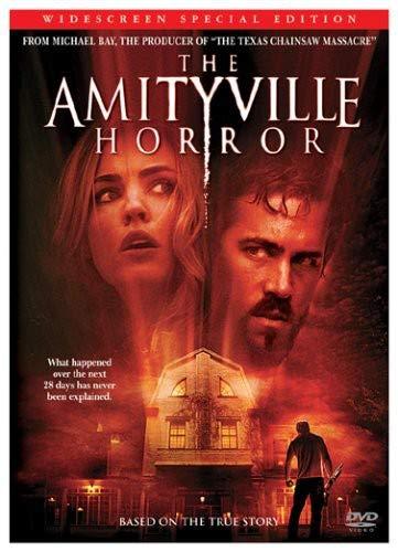 The Amityville Horror (2005) Hindi Dubbed