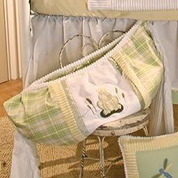 Brandee Danielle Ribbit Toy Bag