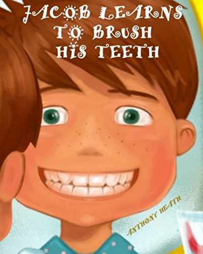 Download Jacob Learns to Brush his Teeth PDF