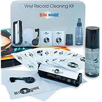 Amazon Com Vinyl Styl Ultimate Vinyl Record Cleaning Care