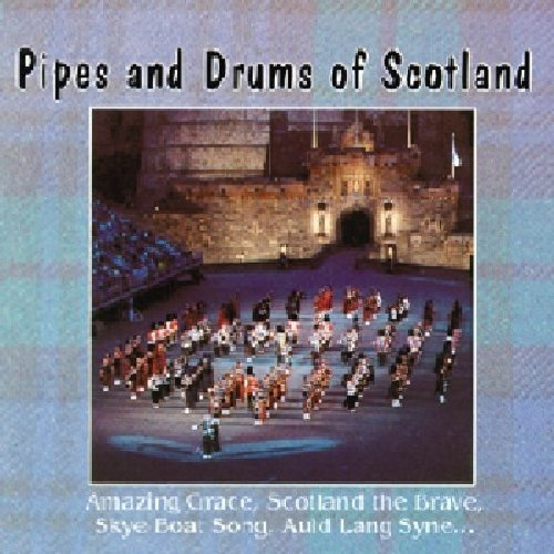 Price comparison product image Pipes And Drums Of Scotland
