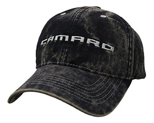 gm-camaro-vintage-washed-baseball-hat