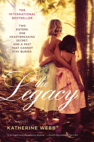 The Legacy: A Novel cover