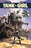 img - for Tank Girl Two Girls One Tank #4 Cover B book / textbook / text book