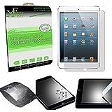 Xtra-Funky Série iPad 9.7 (2017) / iPad AIR 1 et 2 / iPad Pro 9.7 Très Mince 0.26mm Protecteur d'écran en Verre Trempé et Résistant aux Rayures - Tempered Glass