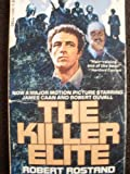 Killer Elite; Basis for Film Starring James Caan, Robert Duvall, Arthur Hill