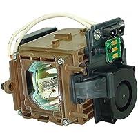 TV lamp for Infocus SP-LAMP-022 180 Watt RPTV Replacement