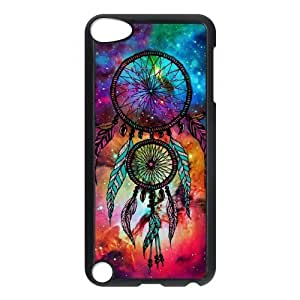 Galaxy Nebula DreamCatcher Protective Hard PC Back Fits Cover Case for iPod Touch 5, 5G (5th Generation)