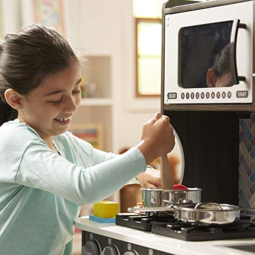 Buy play kitchen for 6 year old