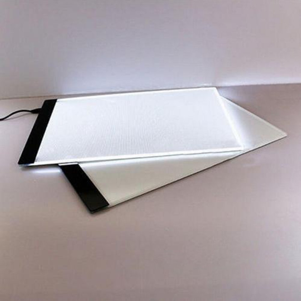 light box a4 art. Black Bedroom Furniture Sets. Home Design Ideas