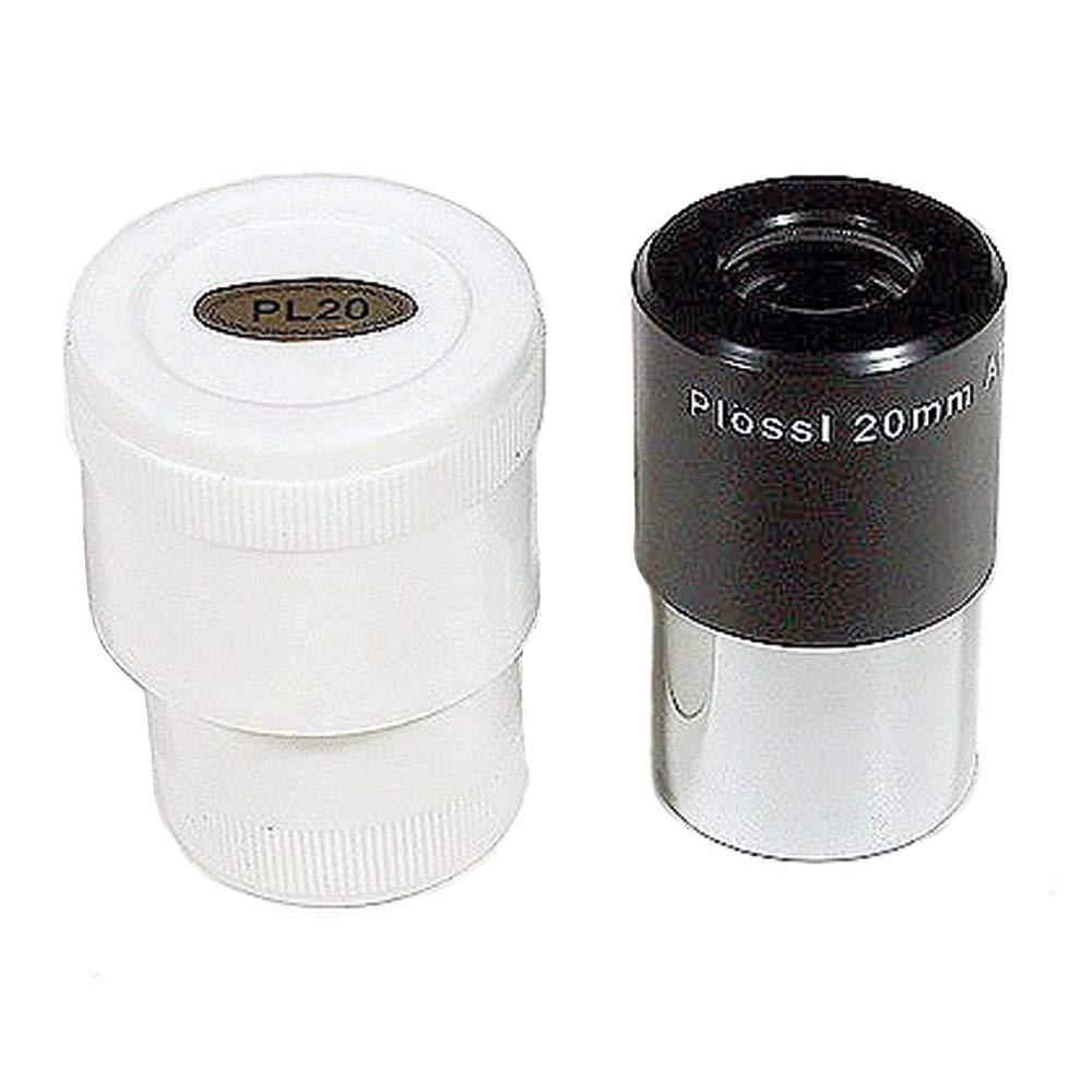 20 mm Plossl 1.25
