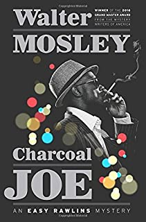 Book Cover: Charcoal Joe