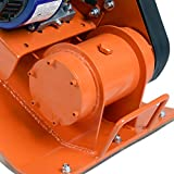 SuperHandy Plate Compactor AlphaWorks 7 HP 209cc