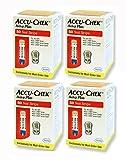 Accu-Chek Aviva Plus Blood Glucose Test Strips, 200 Count