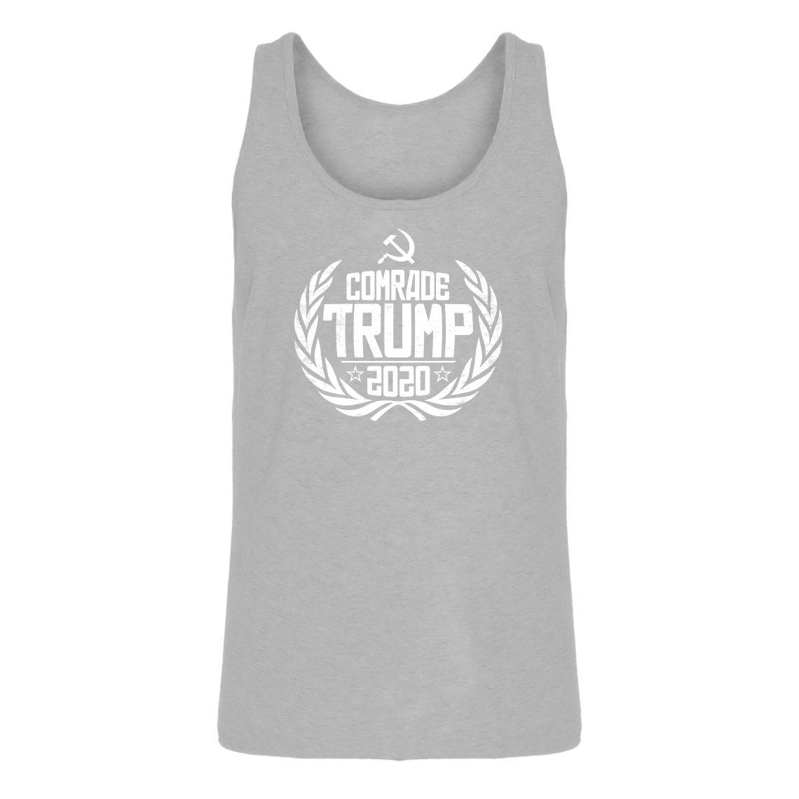 Indica Plateau Mens Comrade Trump 2020 Jersey Tank Top 3707-T