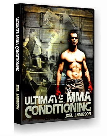 ultimate conditioning - 1
