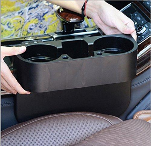 ICTRONIX Cup Holder Drink Holder Storage Cup Holder Storage Box For Car Universal