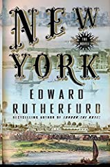 "Winner of the David J. Langum, Sr., Prize in American Historical Fiction   Named one of the best books of the year by The Washington Post and ""Required Reading"" by the New York PostEdward Rutherfurd celebrates America's greatest city in a ric..."