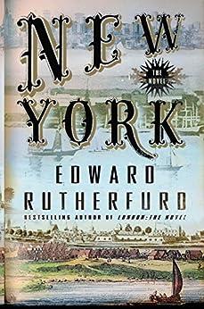 New York: The Novel by [Rutherfurd, Edward]