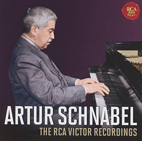 Schnabel: The RCA Victor Recordings