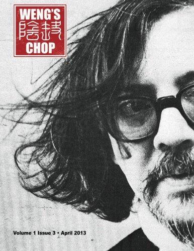 download Weng's Chop #3 (Jess Franco Commemorative Cover