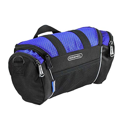 180dc9d2e9a4 Jual Roswheel 11491 Bicycle Handlebar Bag -