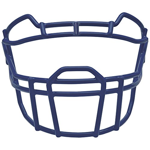 (Schutt Sports Vengeance Youth Facemask for Vengeance Football Helmets, V-ROPO-DW-YF, Royal Blue)