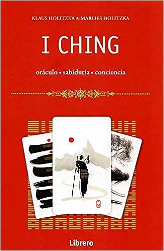 Caja i ching, libro + cartas: HOLITZKA(984531 ...