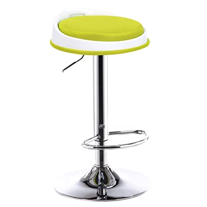 Fashion Rotary Lifting Bar Chair 3 Color Optional Bar Chairs
