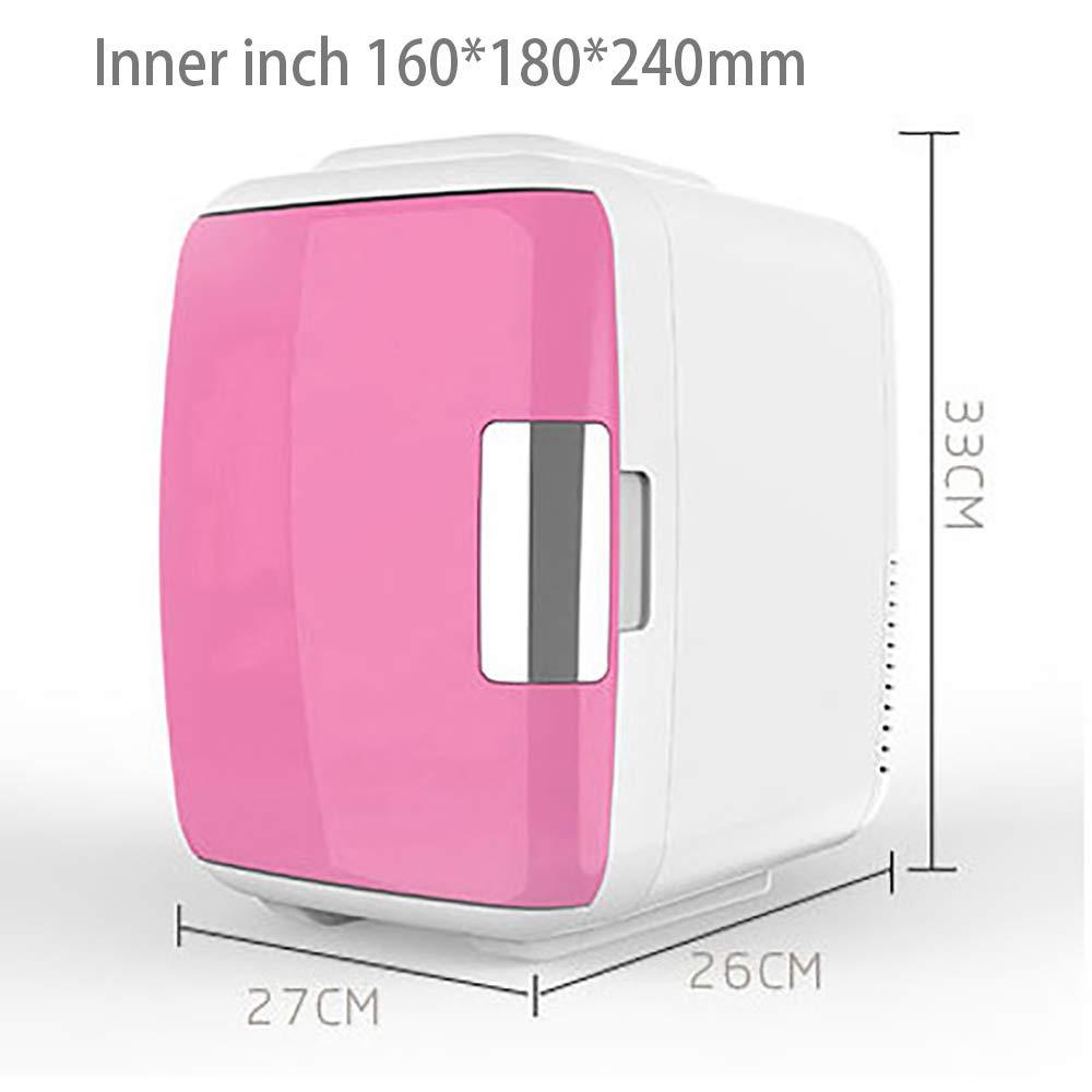 YOCC Caja de refrigeración eléctrica Portátil 4L & Table Top Mini ...