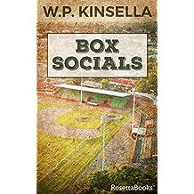 Box Socials (W.P. Kinsella Baseball Collection)