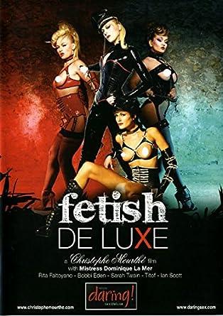 Fetish dvd rental